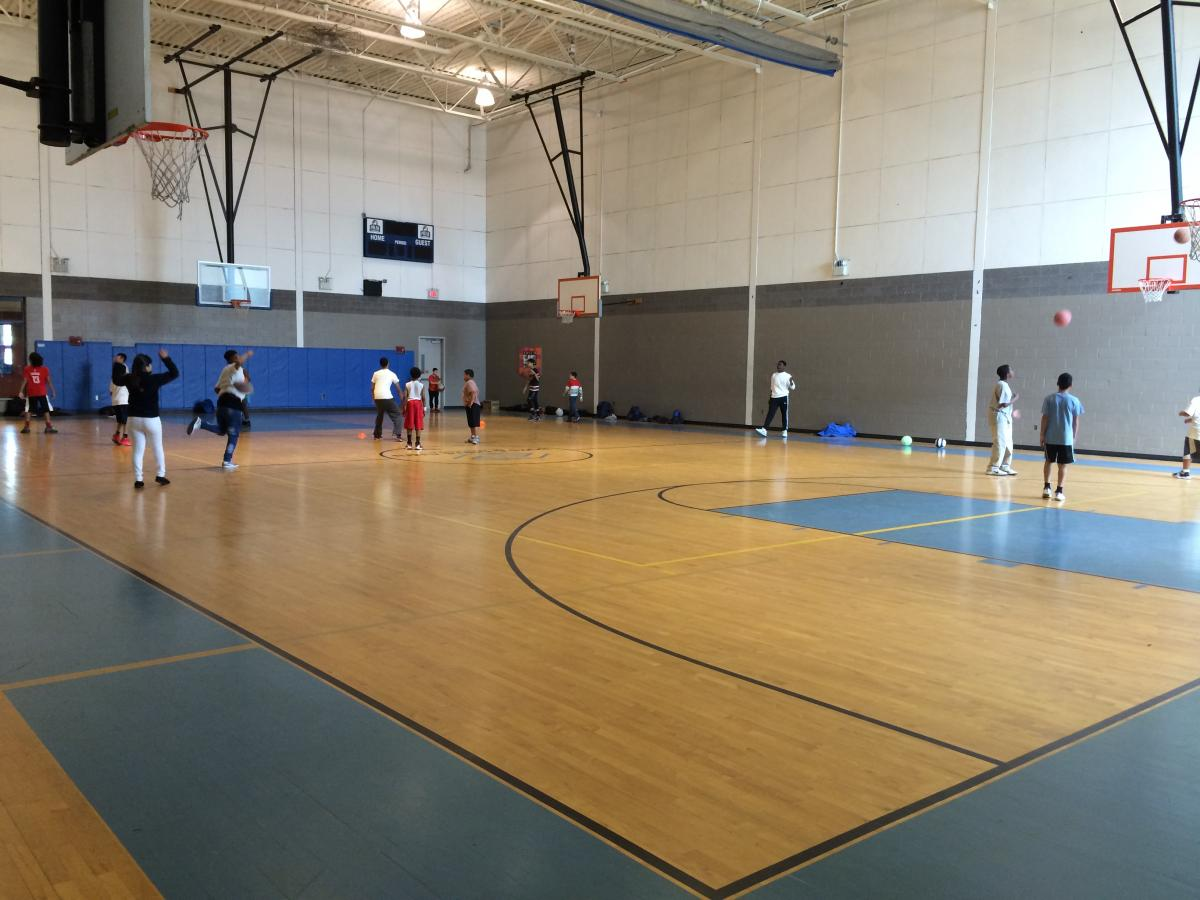 Learn About Our State Of The Art Facility Boys Girls Club Of Worcester